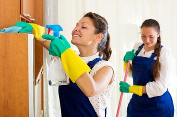 Niagara Janitorial Services